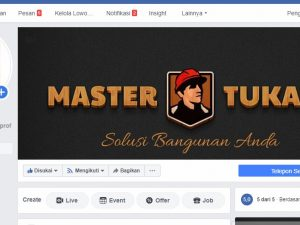 FP Master Tukang