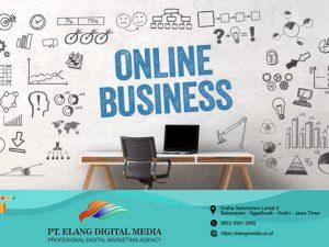 Online Bussines