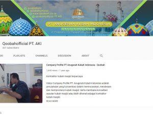 Youtube Qoobah