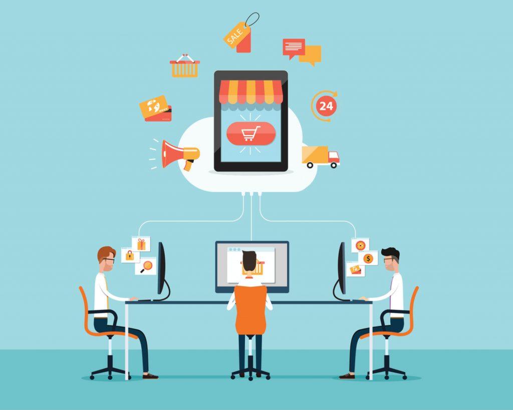 Tips Memulai Bisnis Online Tanpa Modal - Elang Digital Media