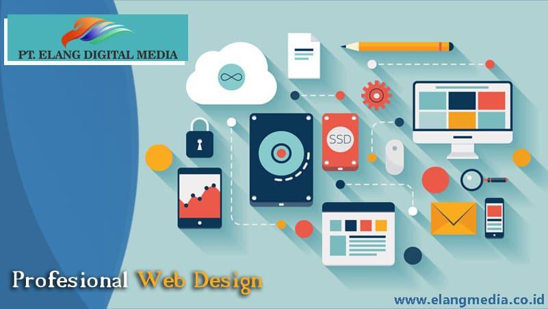 Jasa Pembuatan Website Profesional Di Indonesia