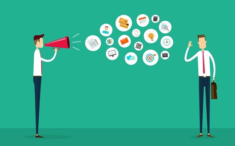 Kesalahan Pemasaran Bisnis Online