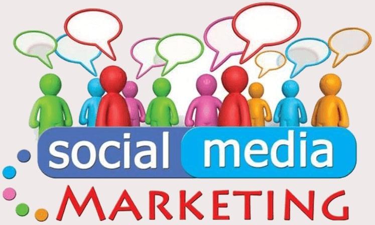 Pemasaran Melalui Sosial Media
