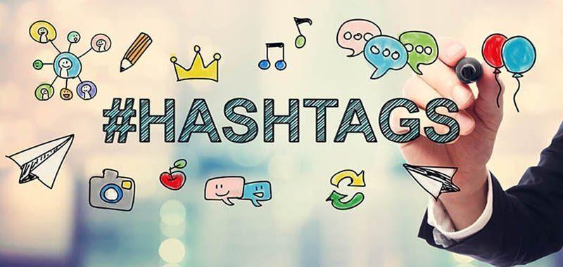 Peran Fitur Hashtag