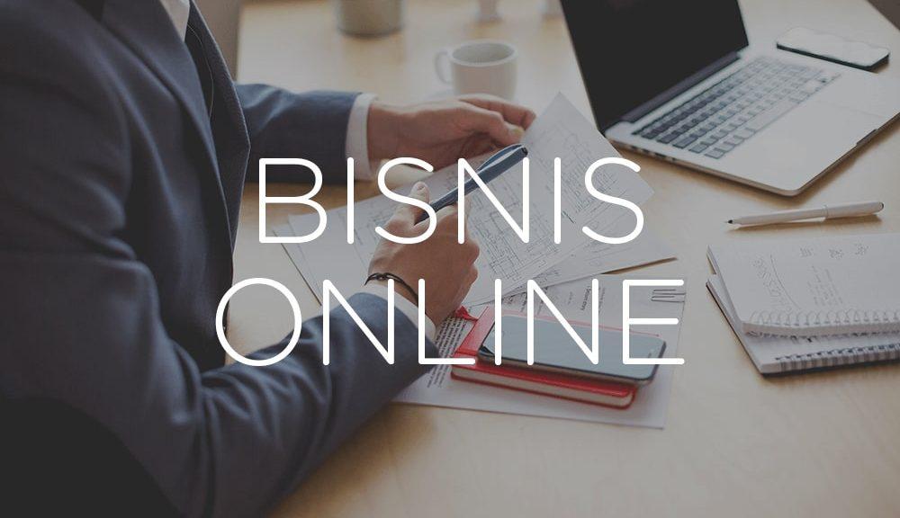 Bisnis Online Tanpa Karyawan