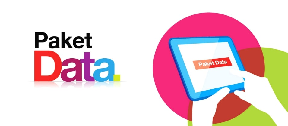 Bisnis Paket Data Online