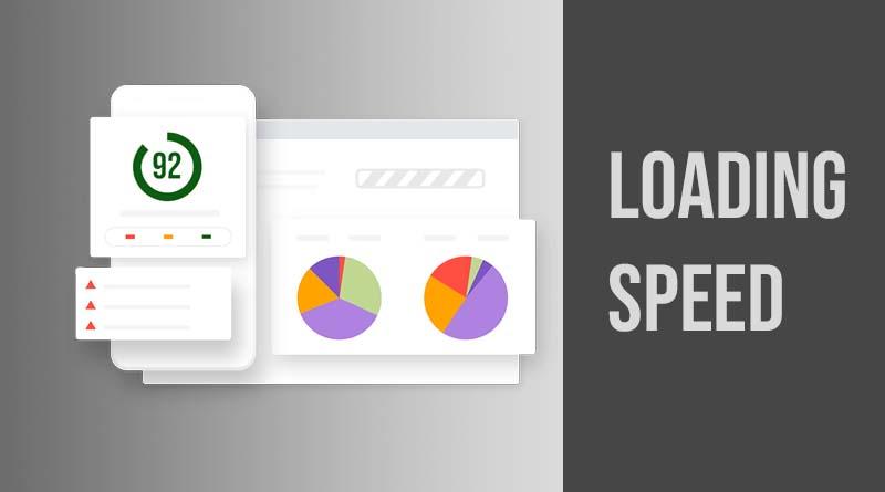 Faktor yang Mempengaruhi Loading Website