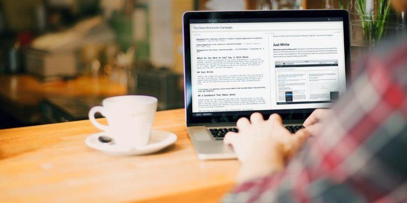 Manfaat Blog Untuk Online Shop