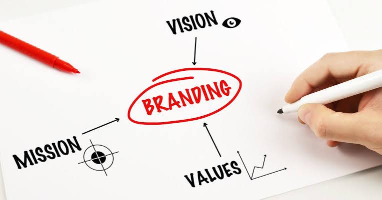 Mengenal Branding