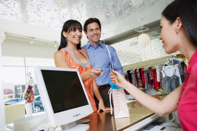 Mengenali Tipe Pembeli