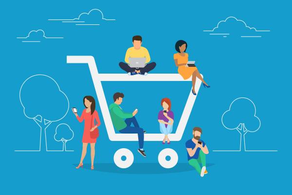 Strategi Menarik Pelanggan Toko Online