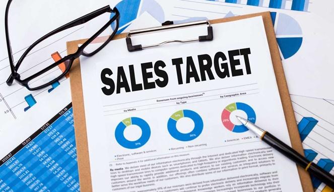 Strategi Meningkatkan Target Penjualan
