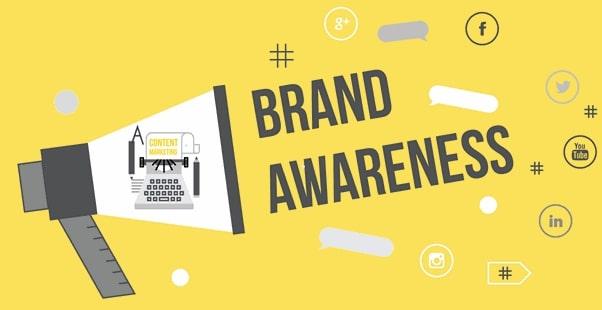 Cara Membangun Brand Awarness