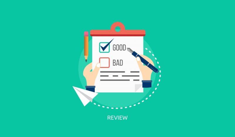 Cara Tingkatkan Review Positif