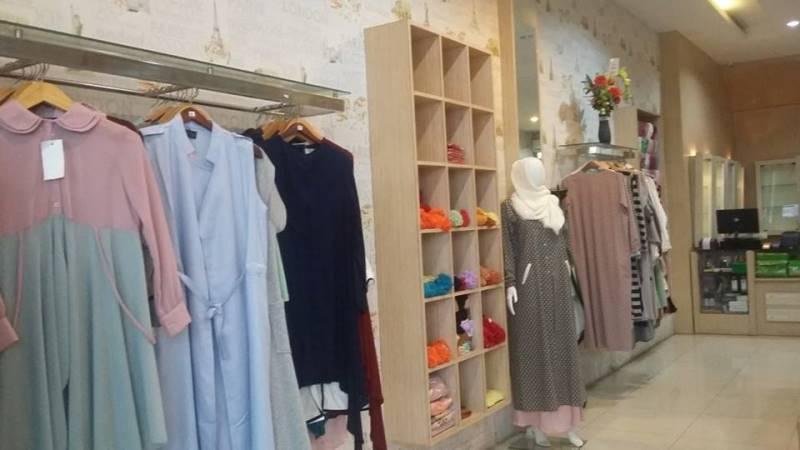 Ide Bisnis Fashion Wanita