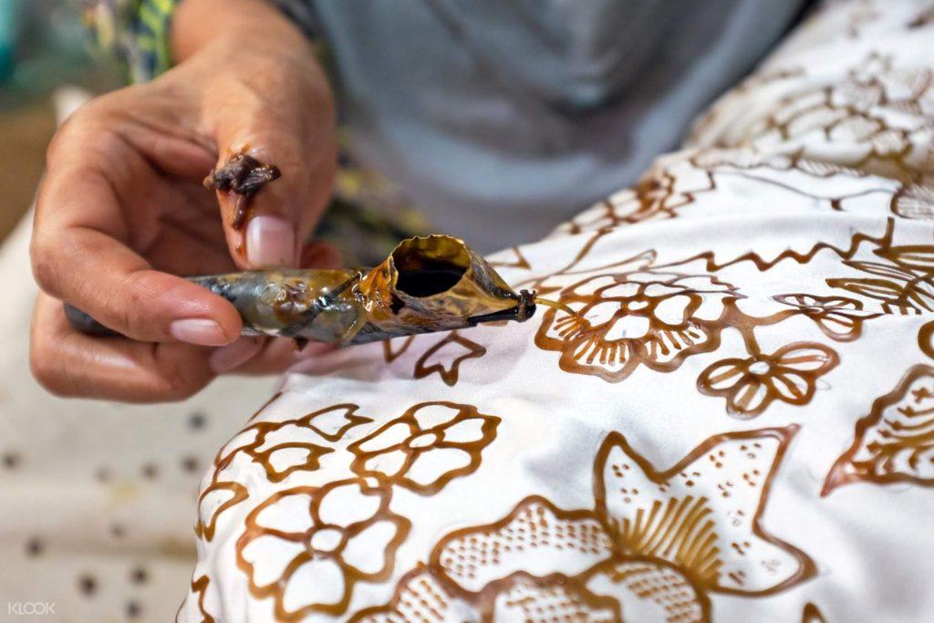 Tips Berbisnis Batik