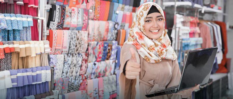 Tips Bisnis Hijab