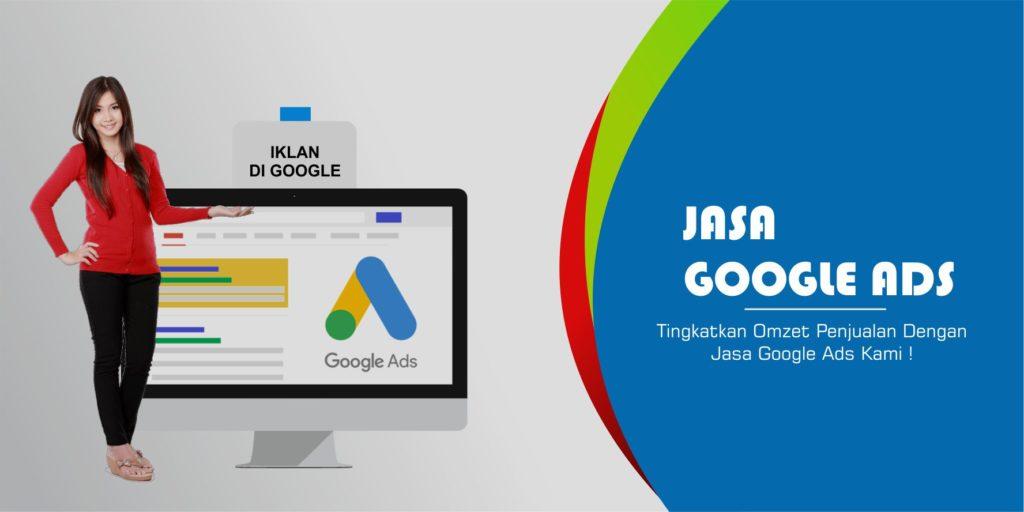Jasa Google Ads Murah