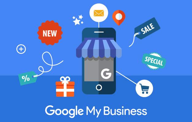 Jasa Google Bisnis