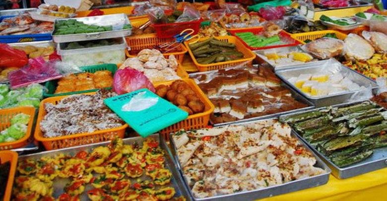 Modal Usaha Bulan Ramadan