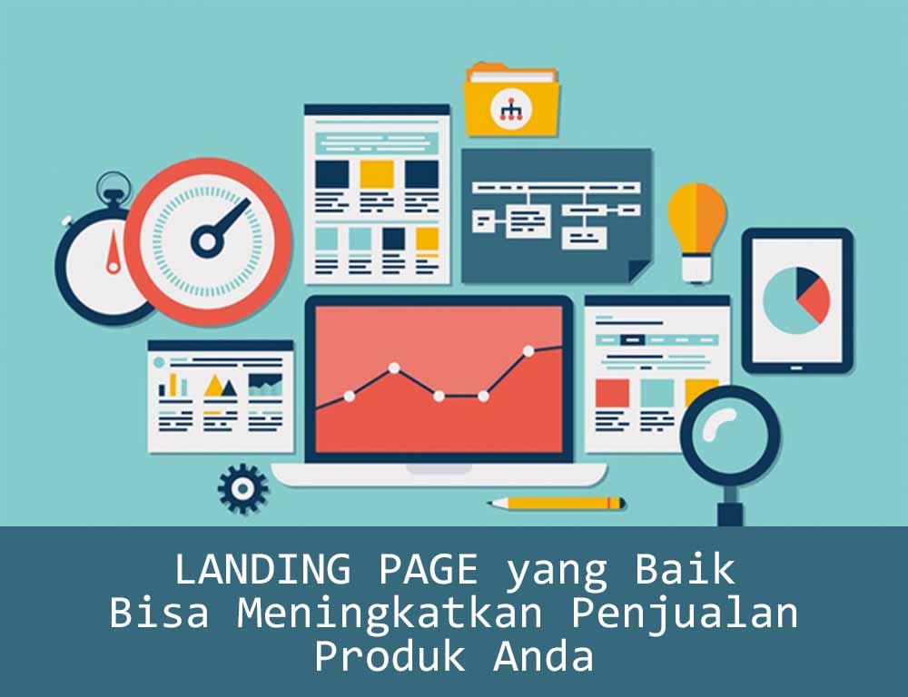 harga landingpage 2020