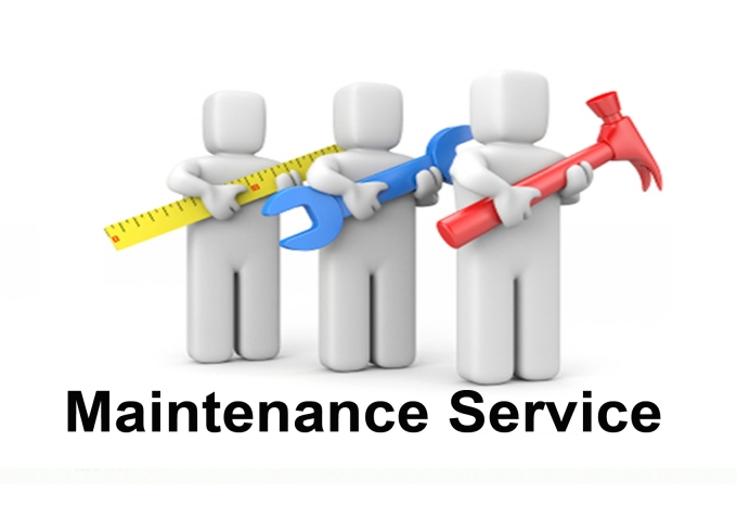 jasa maintenance