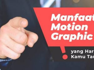 Manfaat Video Produk