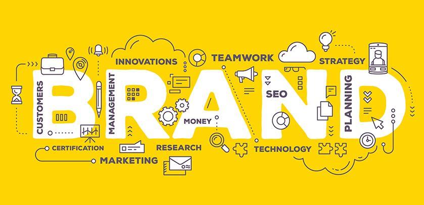 branding produk di media sosial